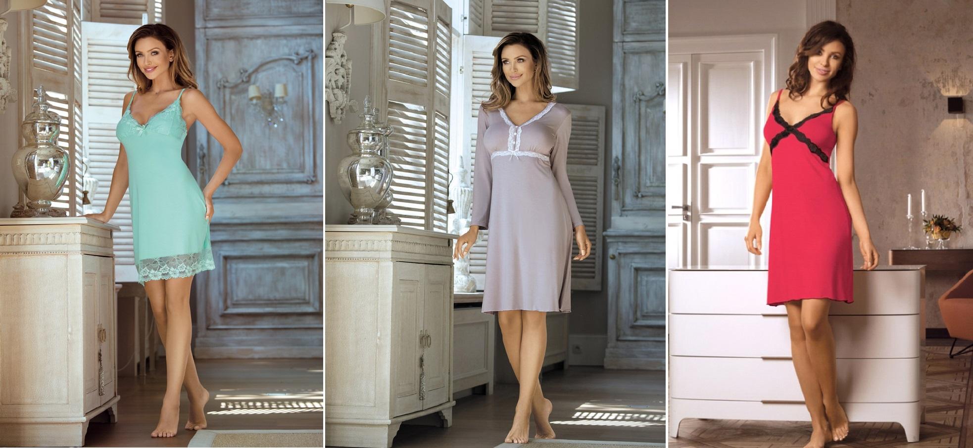Женские сорочки вискоза, ночные сорочки купить интернет-магазин Киев