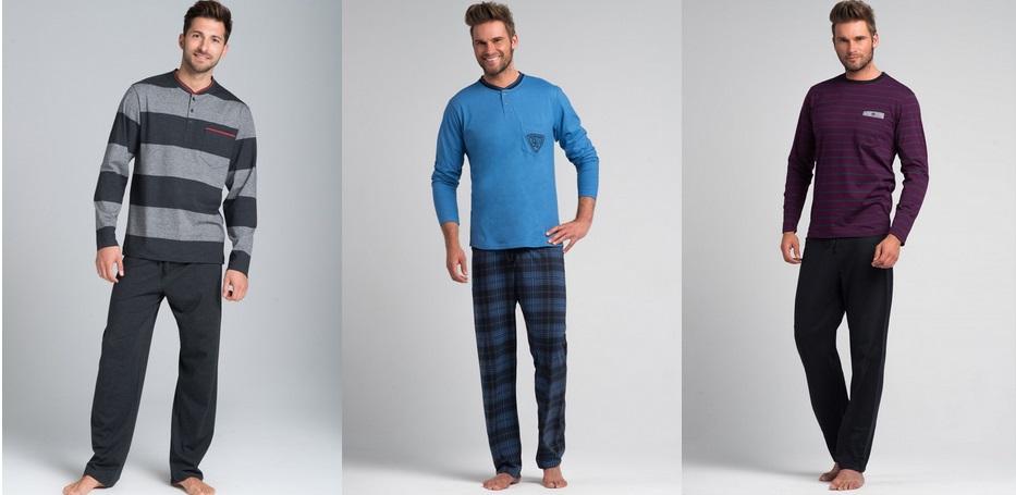 пижамы для мужчин Rossli