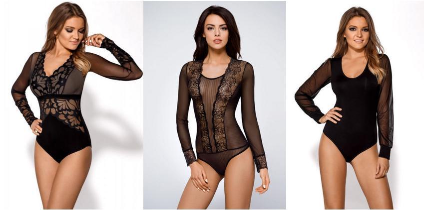 женские боди, нижнее белье AVA  Польша купить в интернет магазине