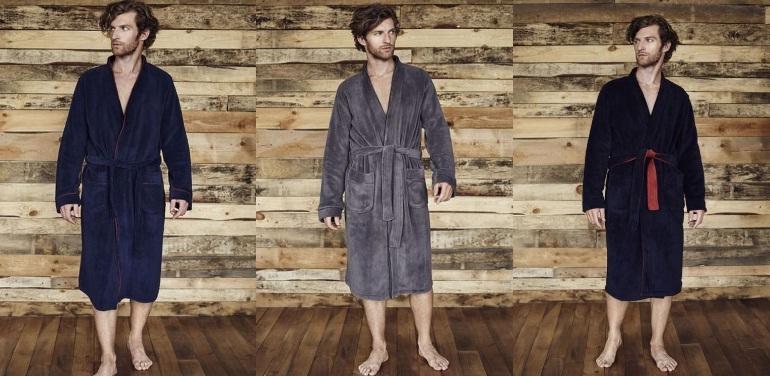Мужские халаты Henderson купить