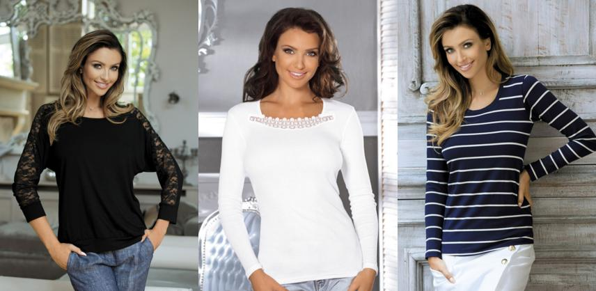 Женские кофты пижамы сорочки Babella Польша купить в интернет магазине
