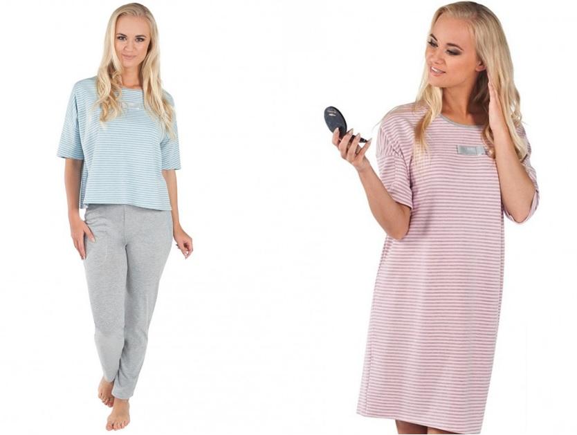 Пижамы и сорочки Italian Fashion купить