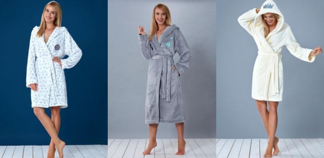 Махровый халат ТМ L&L купить
