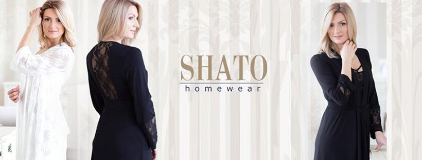 Shato - домашняя одежда, покорившая сердца европейских девушек