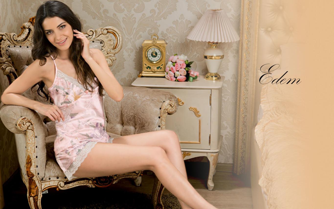 купить пижама женская шелк Mia-Mia интернет-магазин