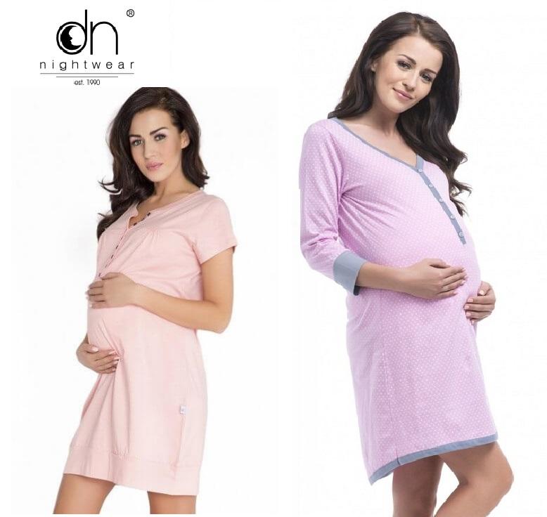 Одежда для дома и сна ночные сорочки пижамы комплекты халаты одежда для беременных и кормящих мам Dobranocka купить интернет-магазин Киев