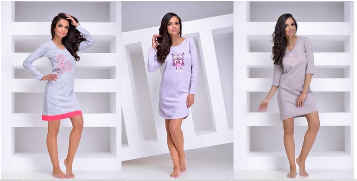 Ночные сорочки TARO купить интернет-магазин