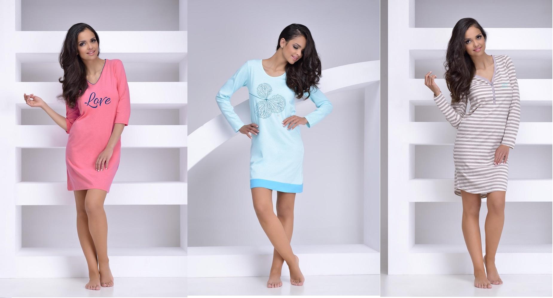 Базовый гардероб домашней одежды