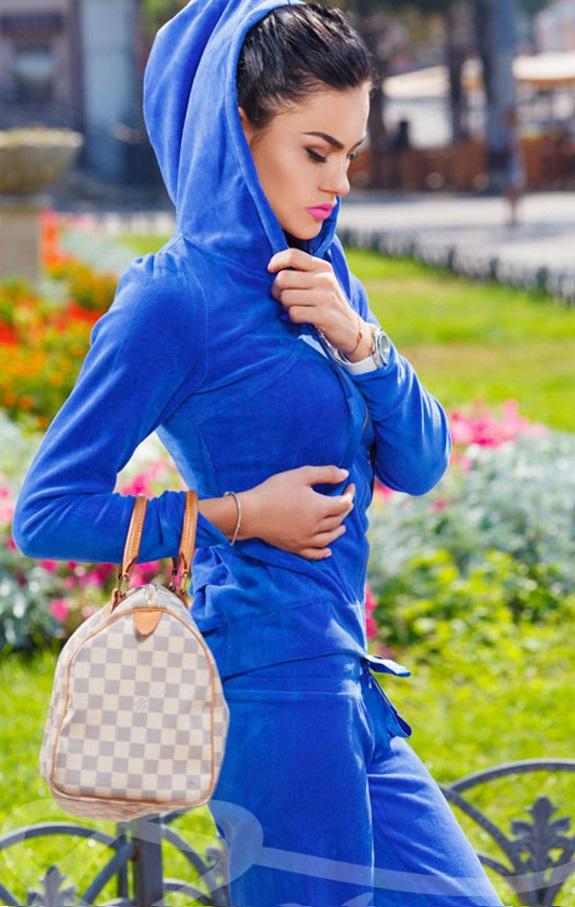 Женские велюровые костюмы Gepur купить в интернет-магазине Киев