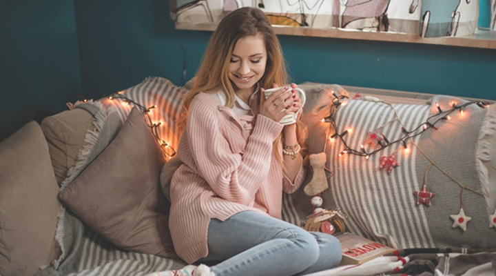 Почему важно красиво одеваться дома