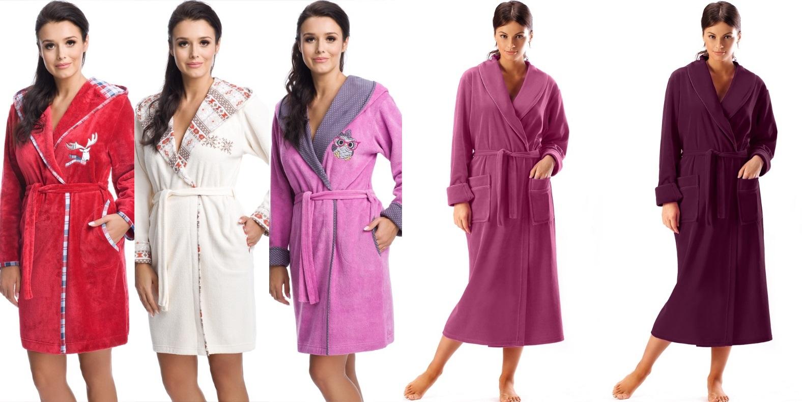 Женские халаты Dorota купить