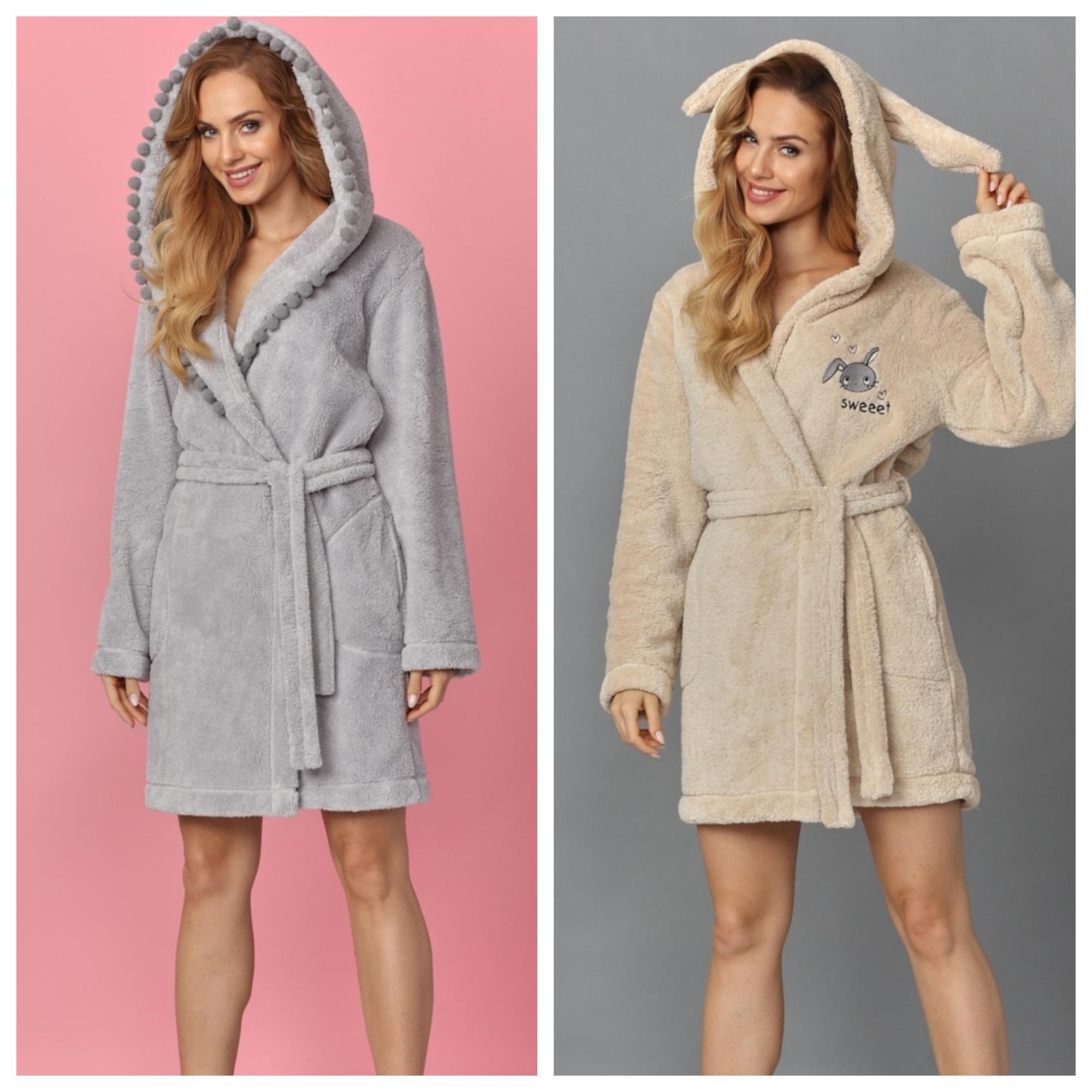 Халаты женские L&L купить