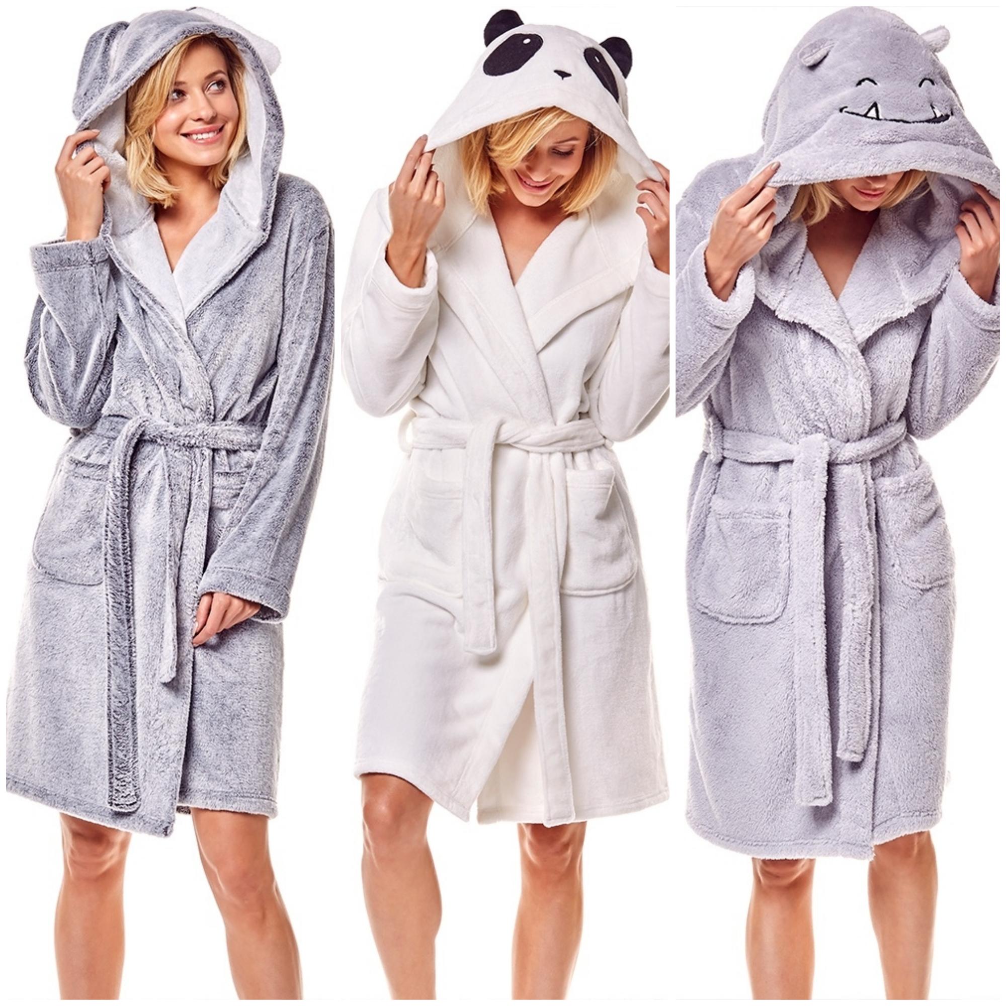 Henderson Lady женские халаты купить