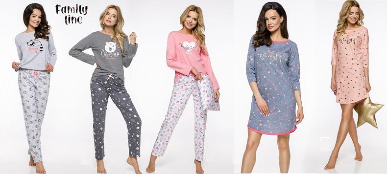 Пижамы Taro - отличный вариант одежды для дома