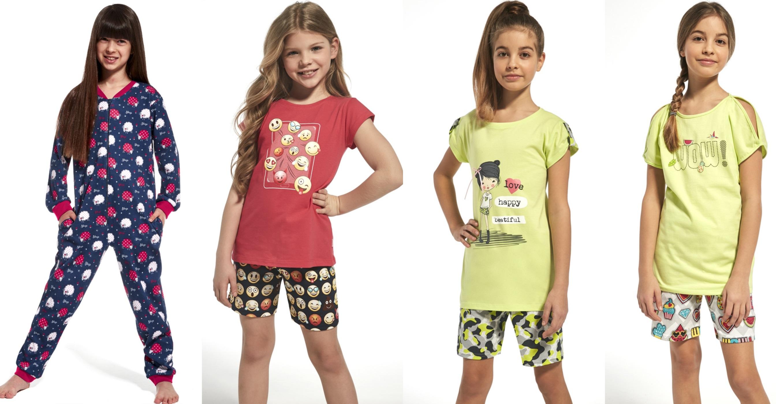 Пижамы комбинезоны детские Cornette купить