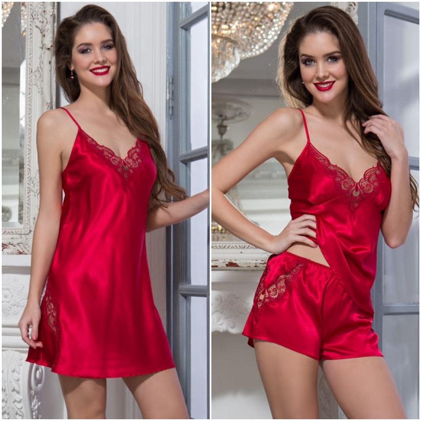 Сорочка пижама Mirabella Mia-Mia