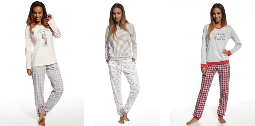 Женские пижамы Cornette купить в интернет магазине
