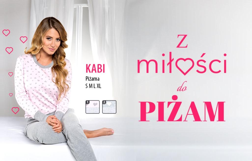 Женские пижамы хлопок Italian Fashion Польша купить интернет магазин relish.com.ua