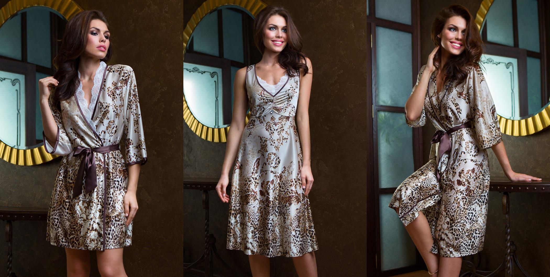 Новая коллекция Cleopatra ТМ Mia-Mia