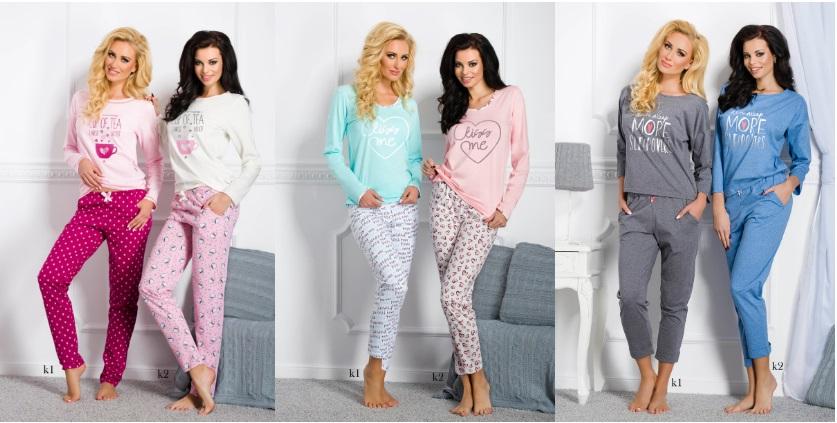 Женские пижамы TARO