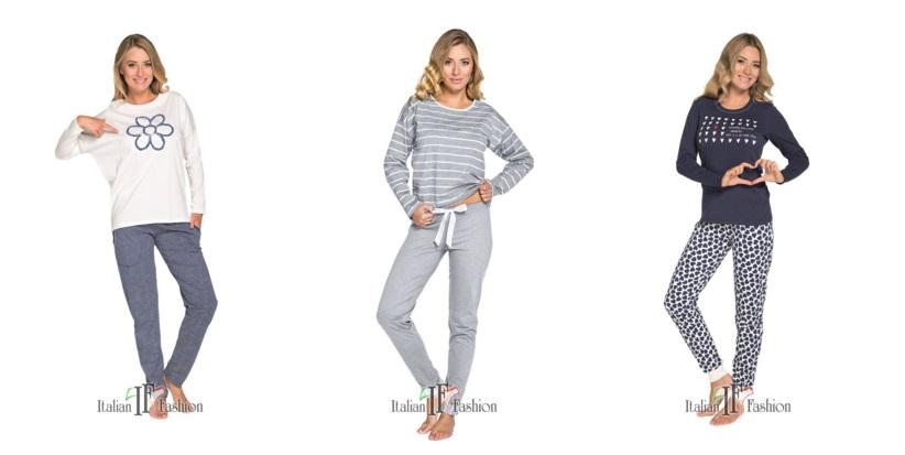 Женские пижамы Italian Fashion Польша купить интернет магазин Киев