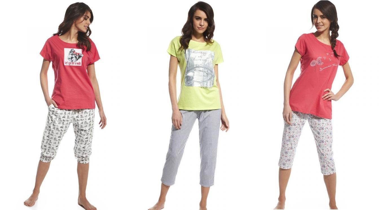 Cornette пижамы женские купить