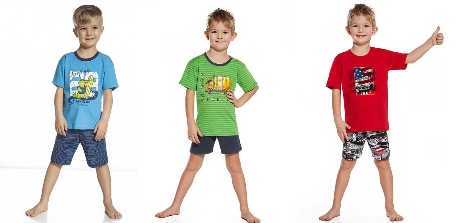 Cornette детские пижамы купить