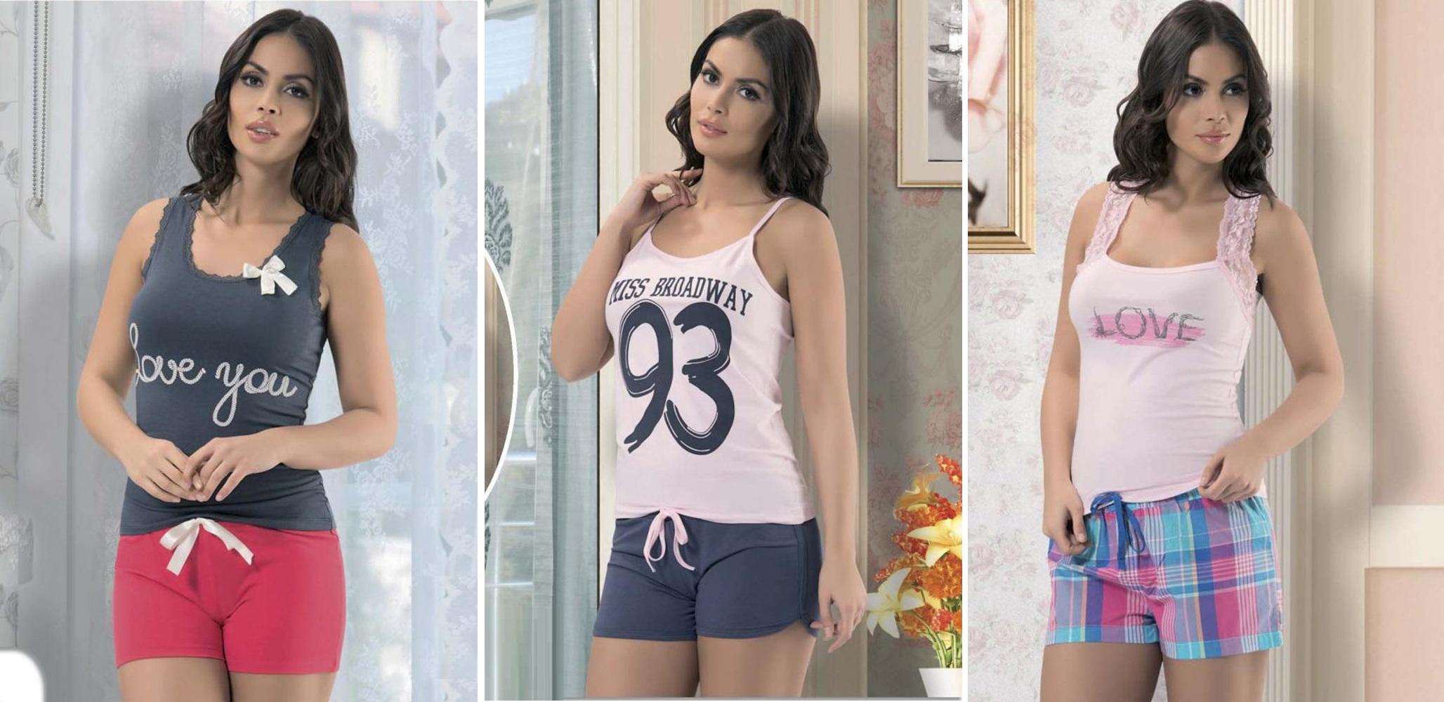 Женские комплекты и пижамы Maranda купить интернет-магазин