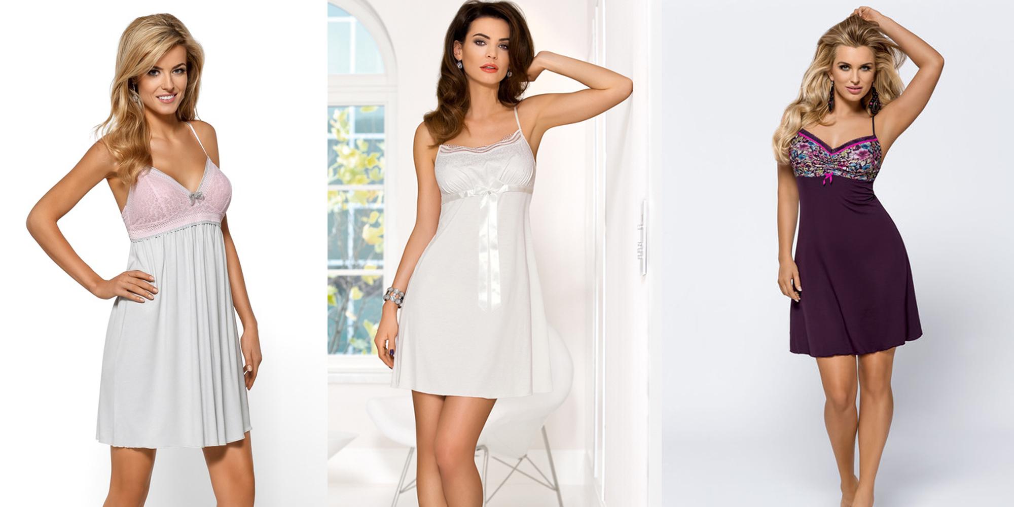 Ночные сорочки Nipplex купить в интернет магазине Киев relish.com.ua