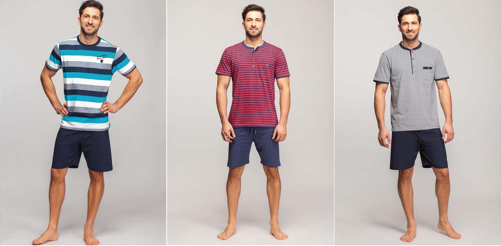 Мужские пижамы одежда для дома и сна Rossli купить в интернет-магазине Киев