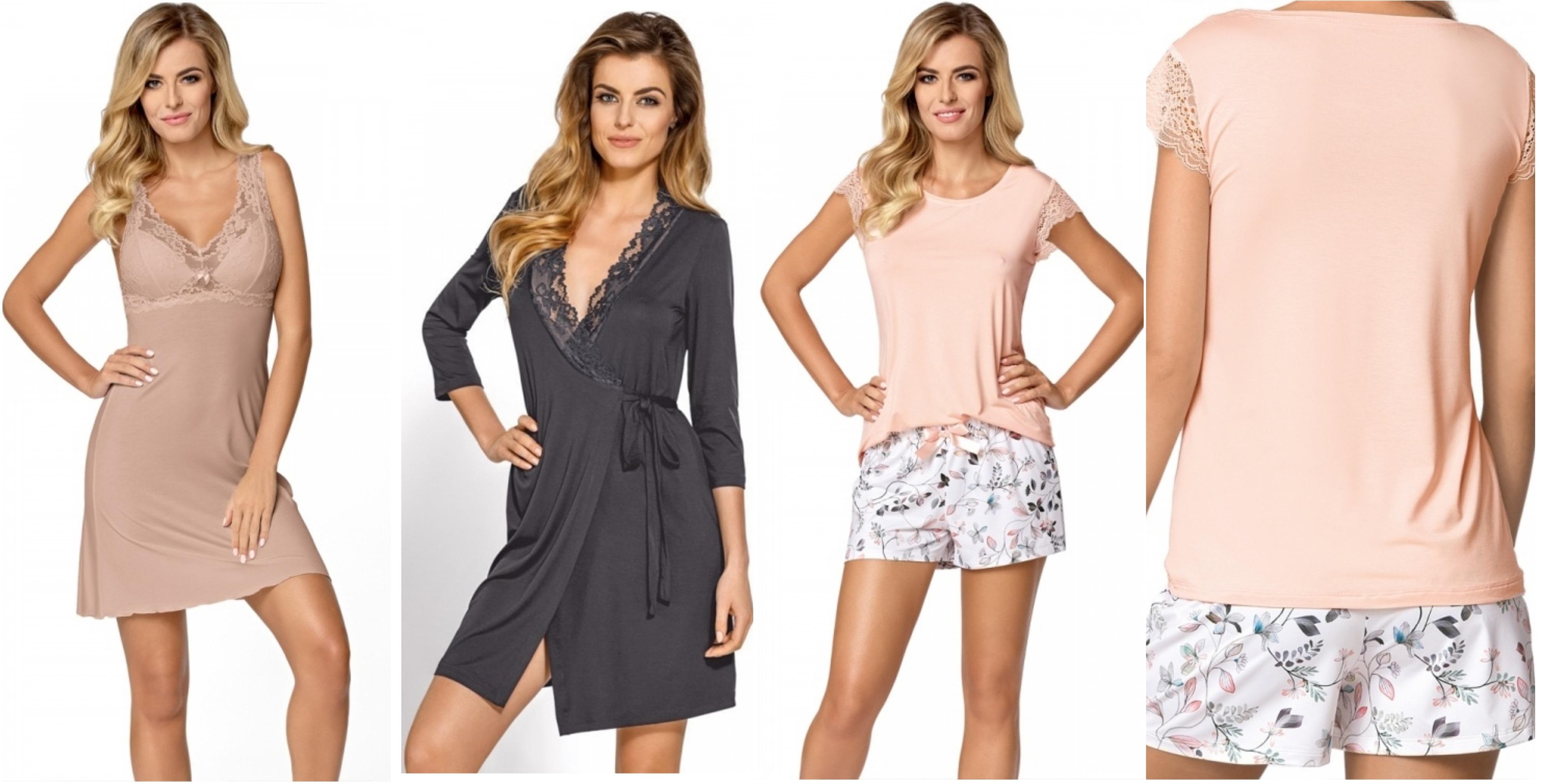 Ночные сорочки пижамы халаты Nipplex купить
