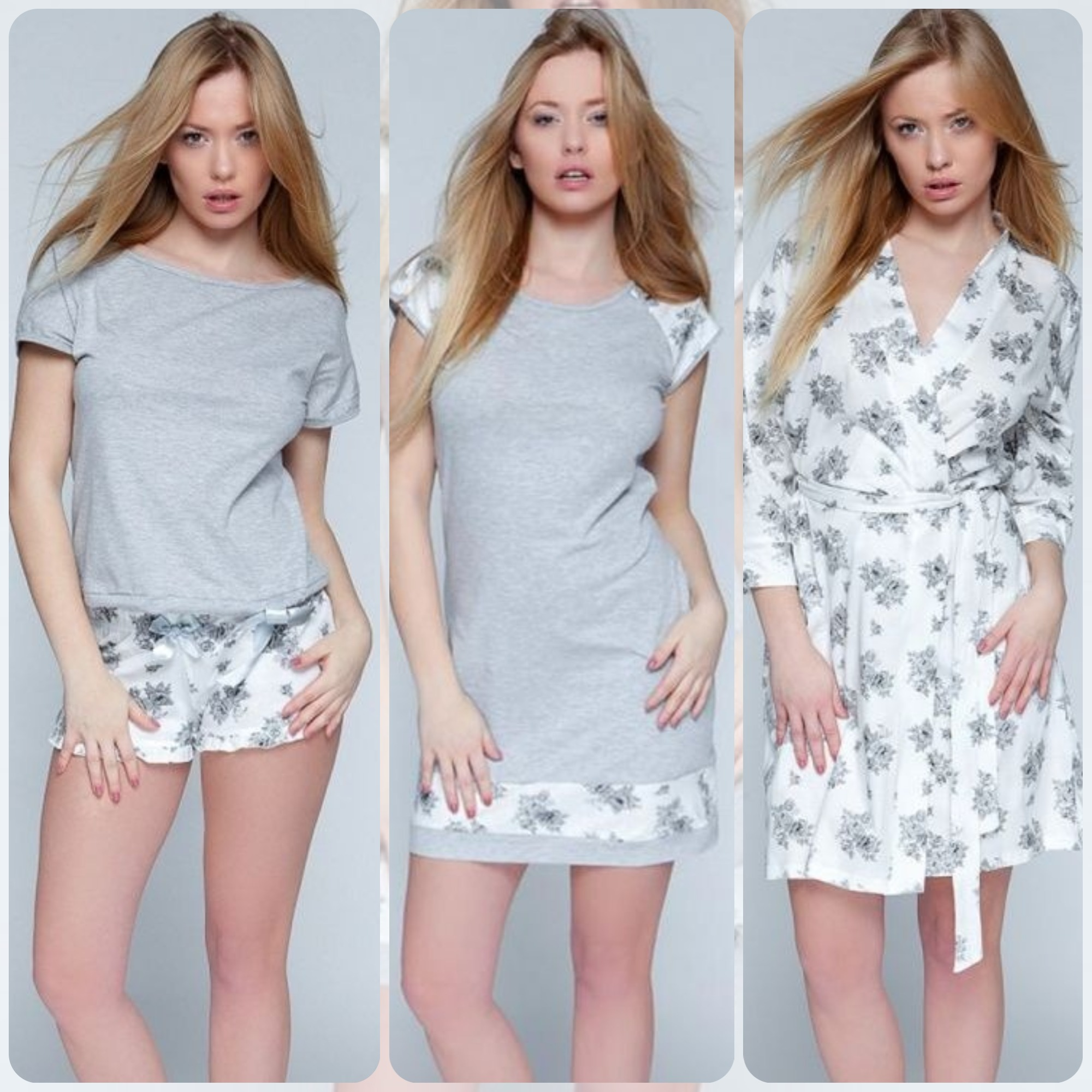 Пижамы и ночные сорочки Sensis купить