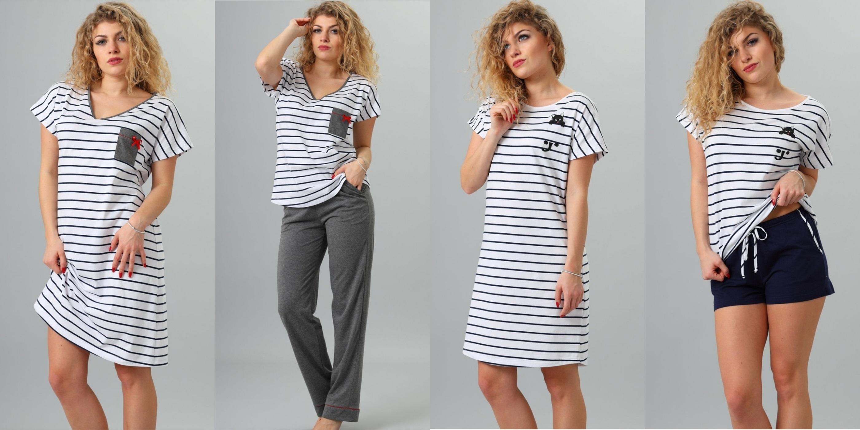 Ночные сорочки и пижамы M-Max купить