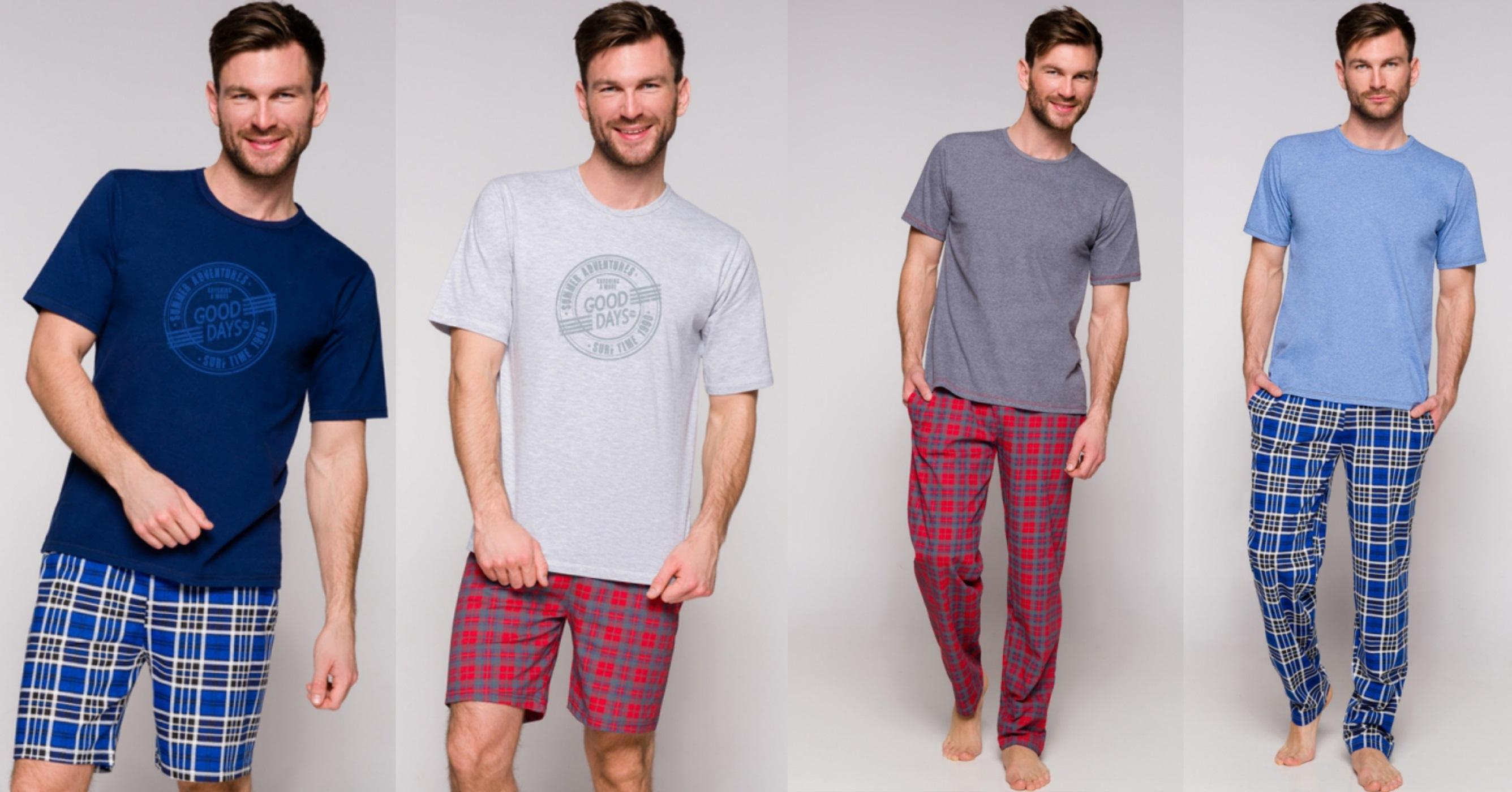 Пижама мужская TARO купить