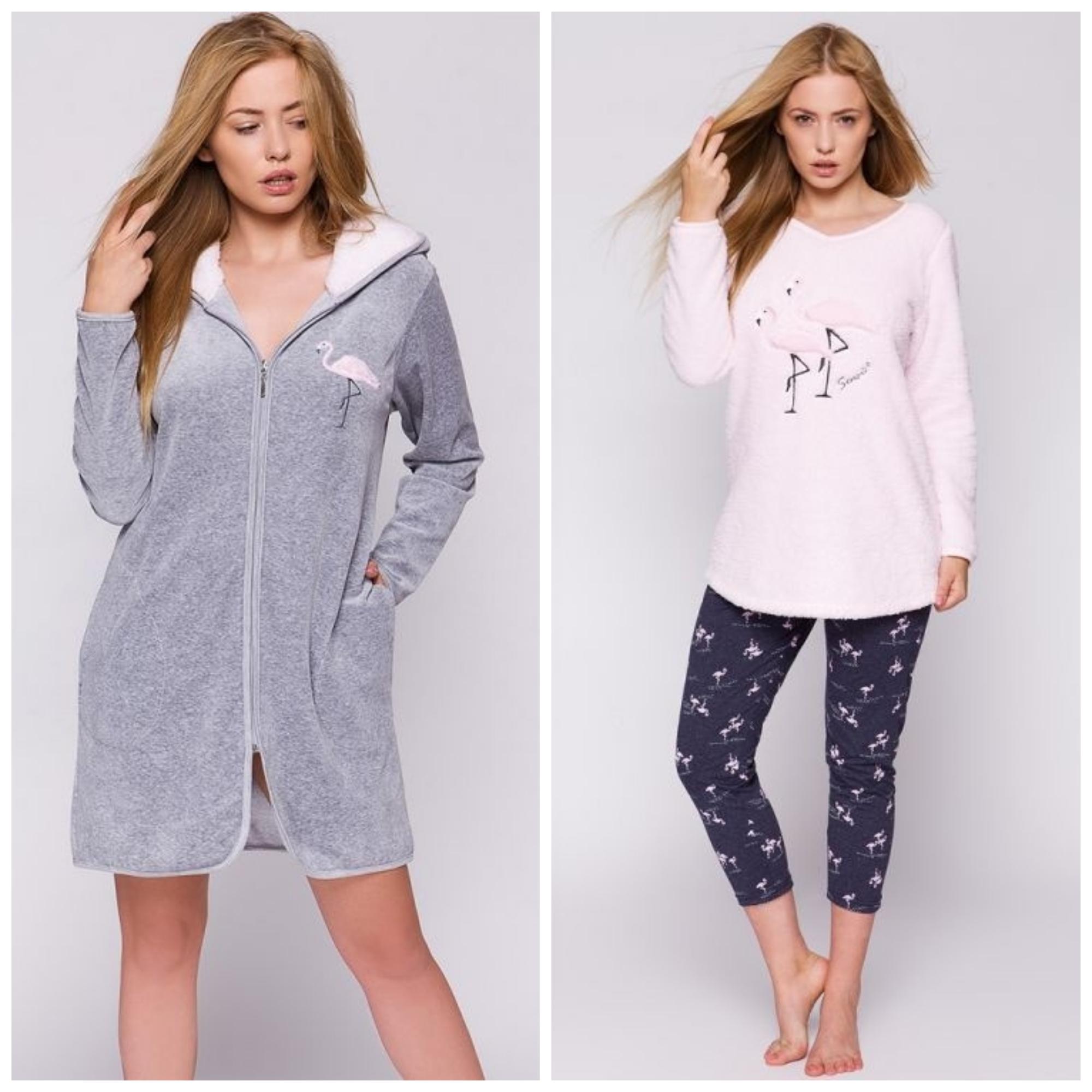 Sensis женские пижамы и халаты