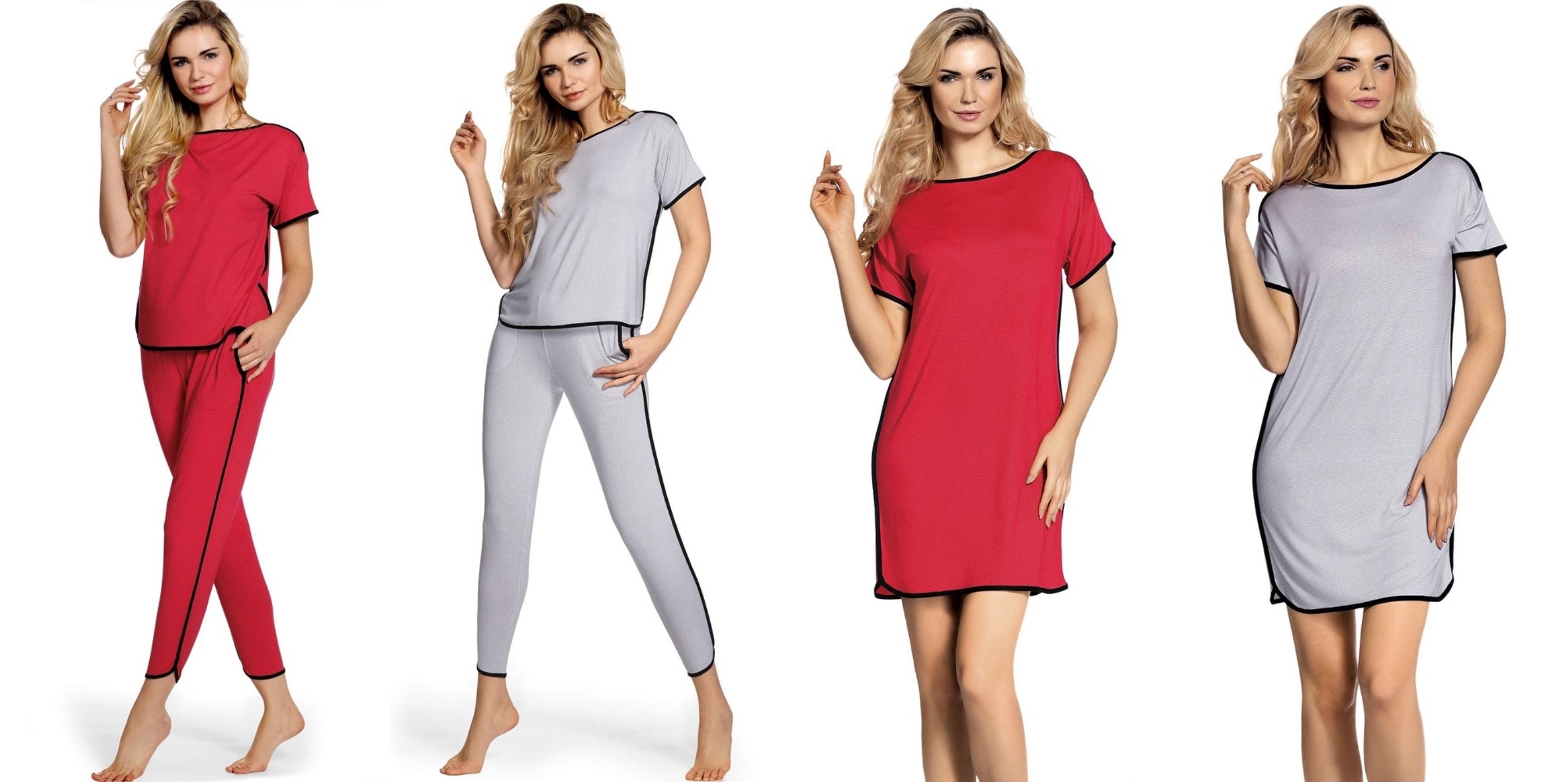 Женская одежда для дома, пижама De Lafense купить