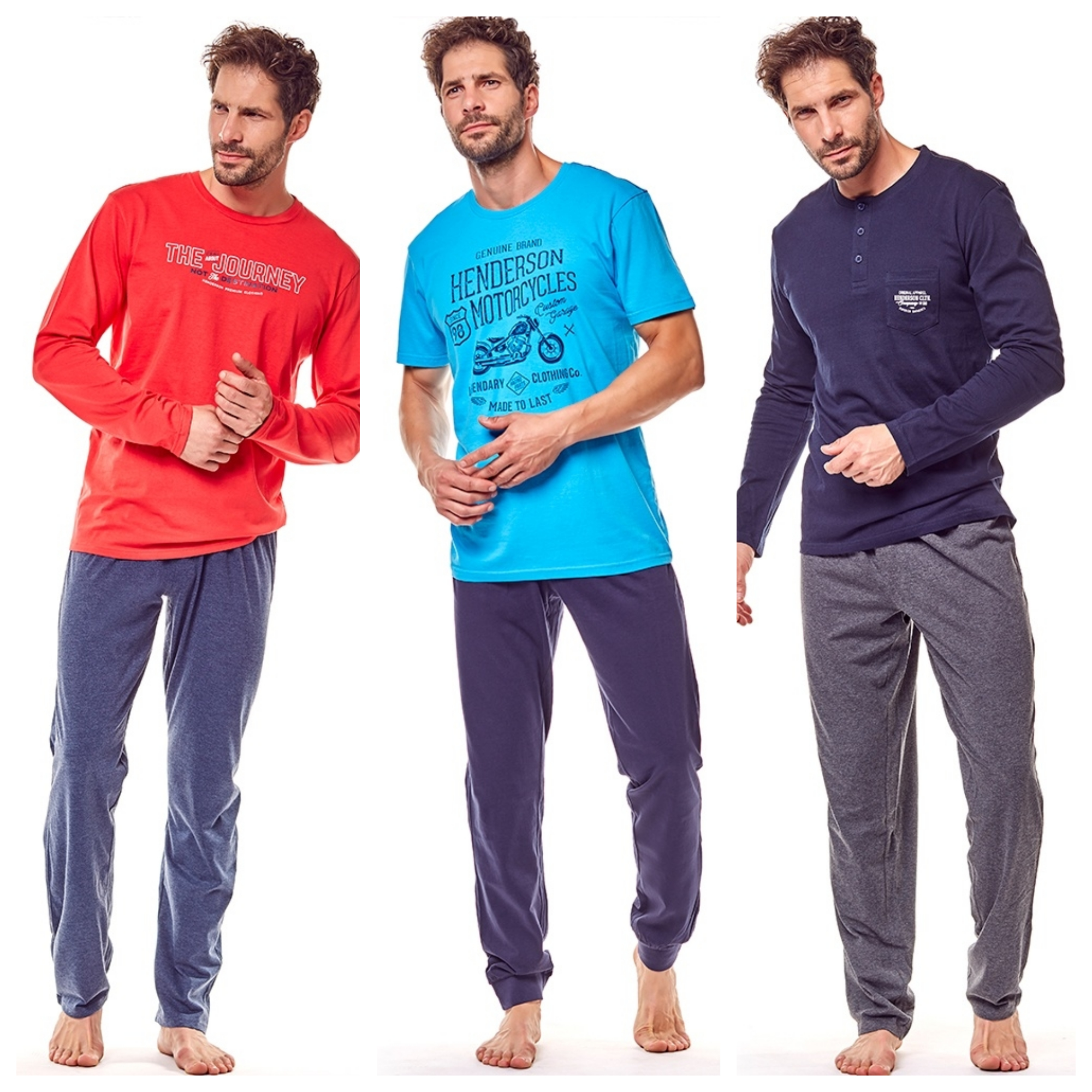Henderson мужские пижамы купить