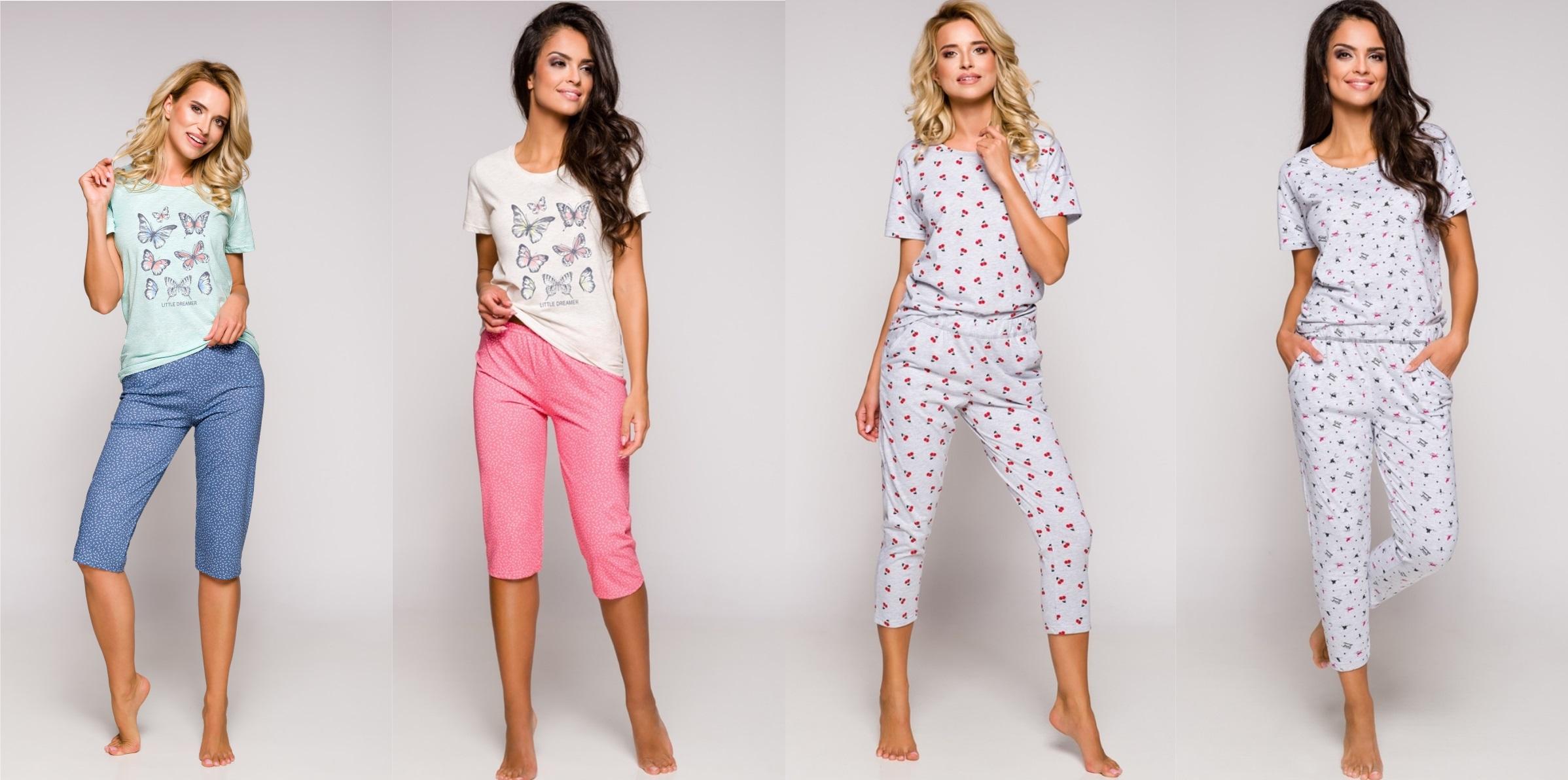 Taro женские пижамы купить