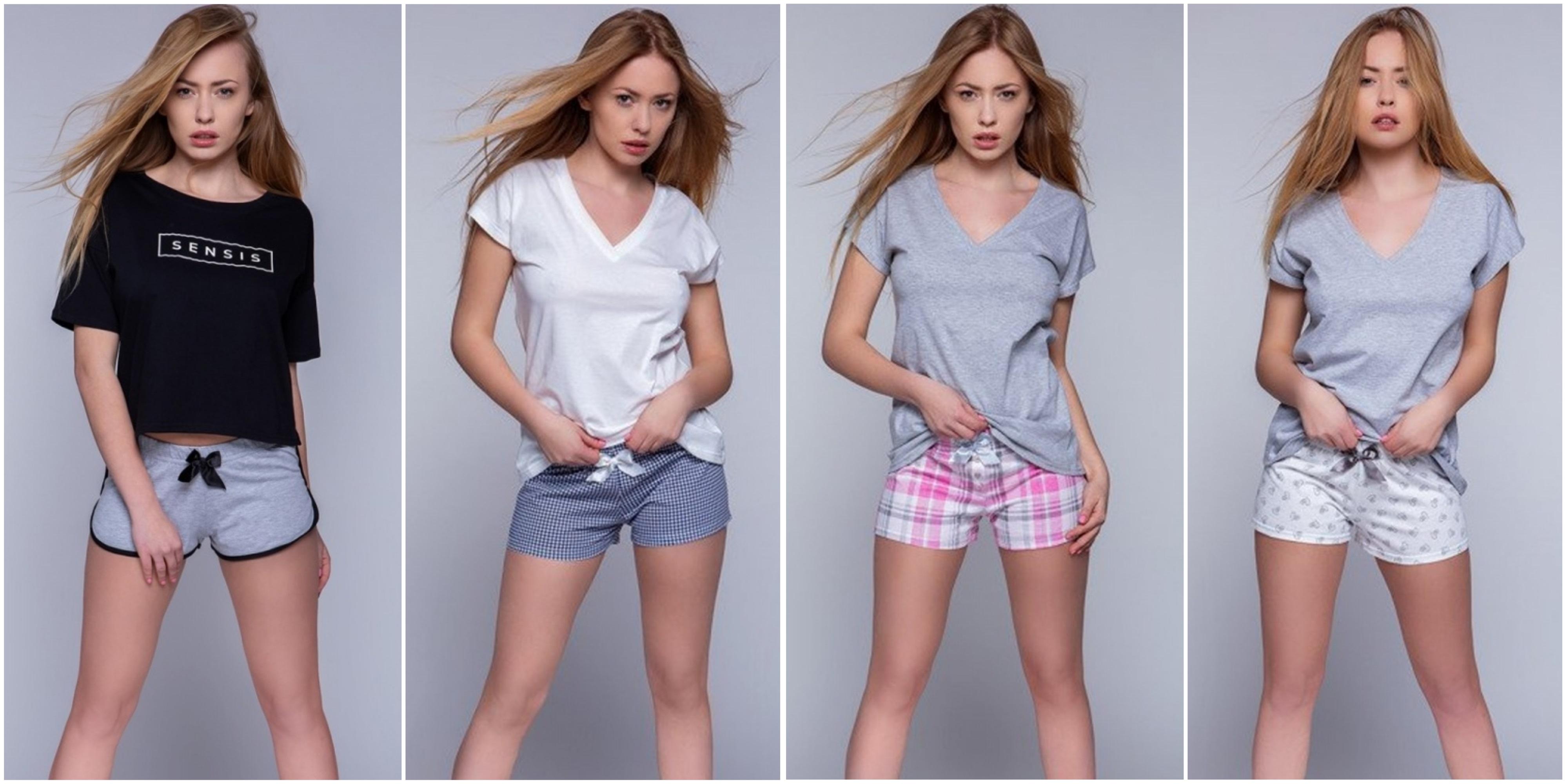 Sensis женские пижамы купить