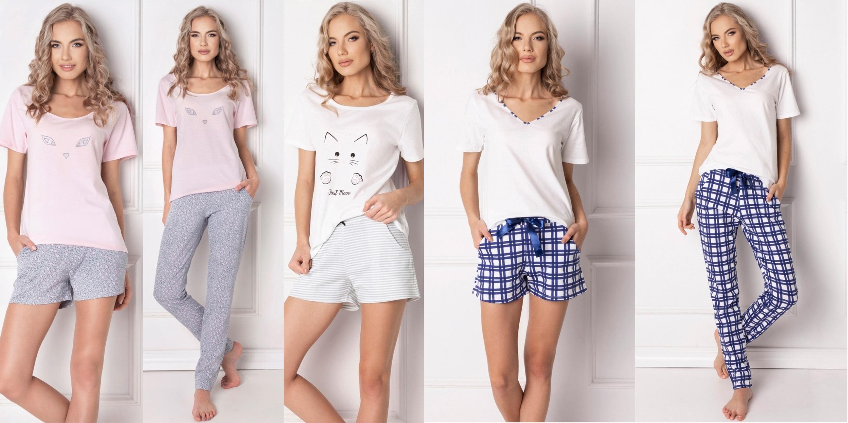 Пижамы женские Aruelle купить