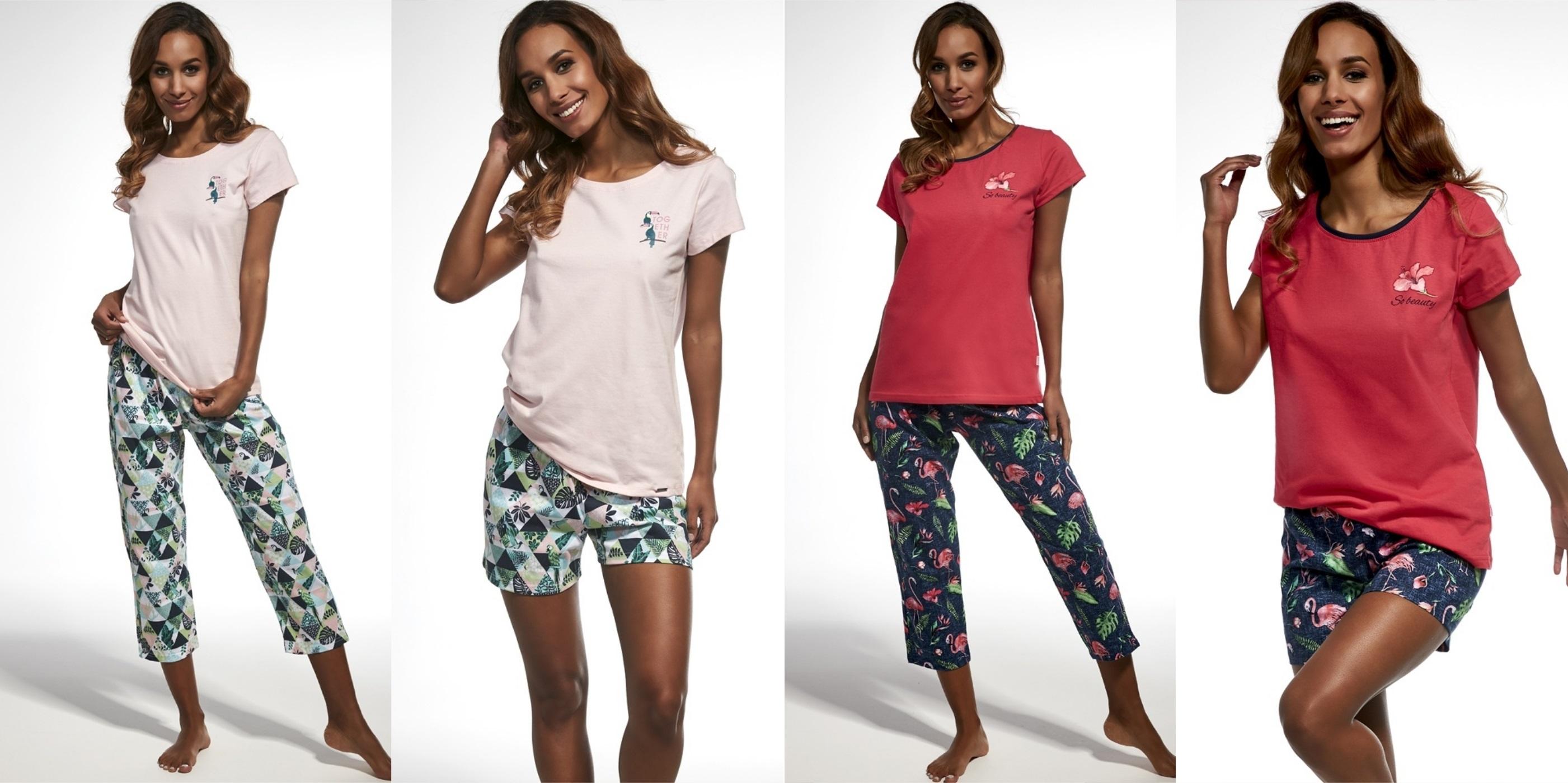 Пижамы женские Cornette купить