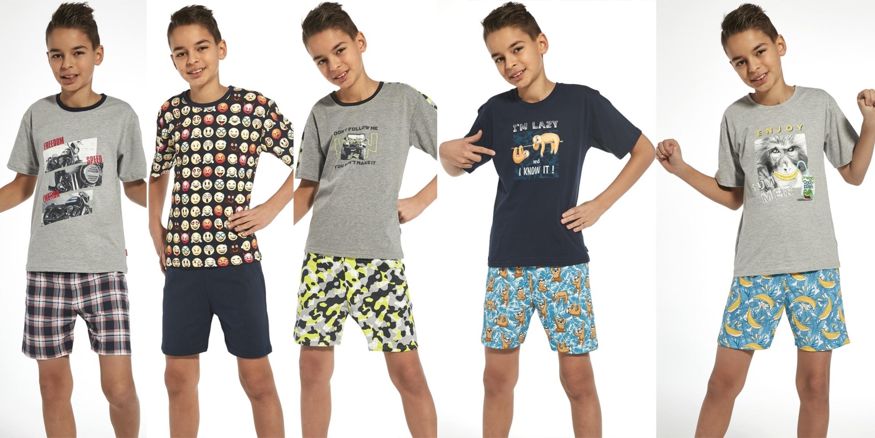 Пижамы детские Cornette купить
