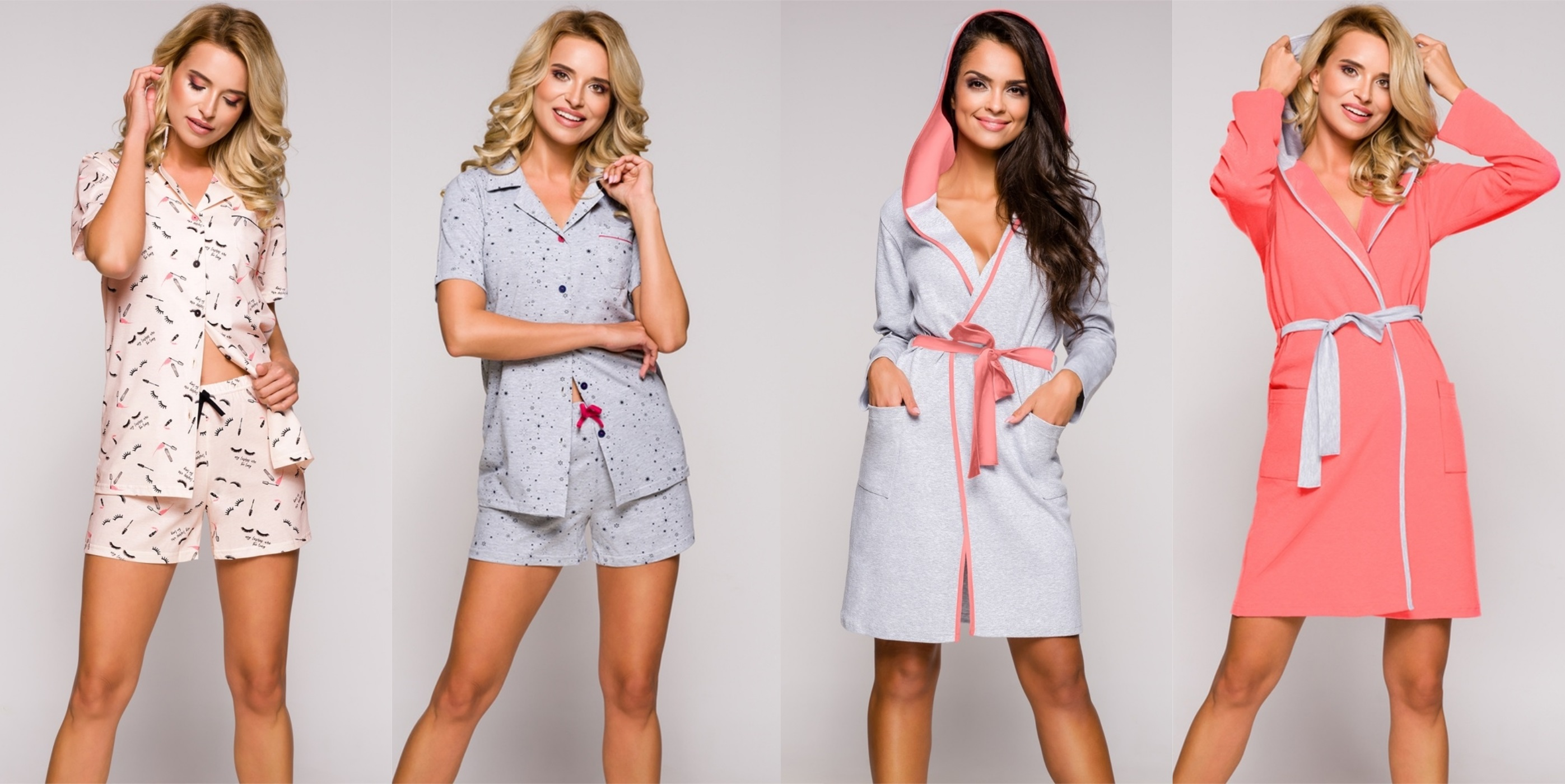 Пижамы, халаты женские Taro купить