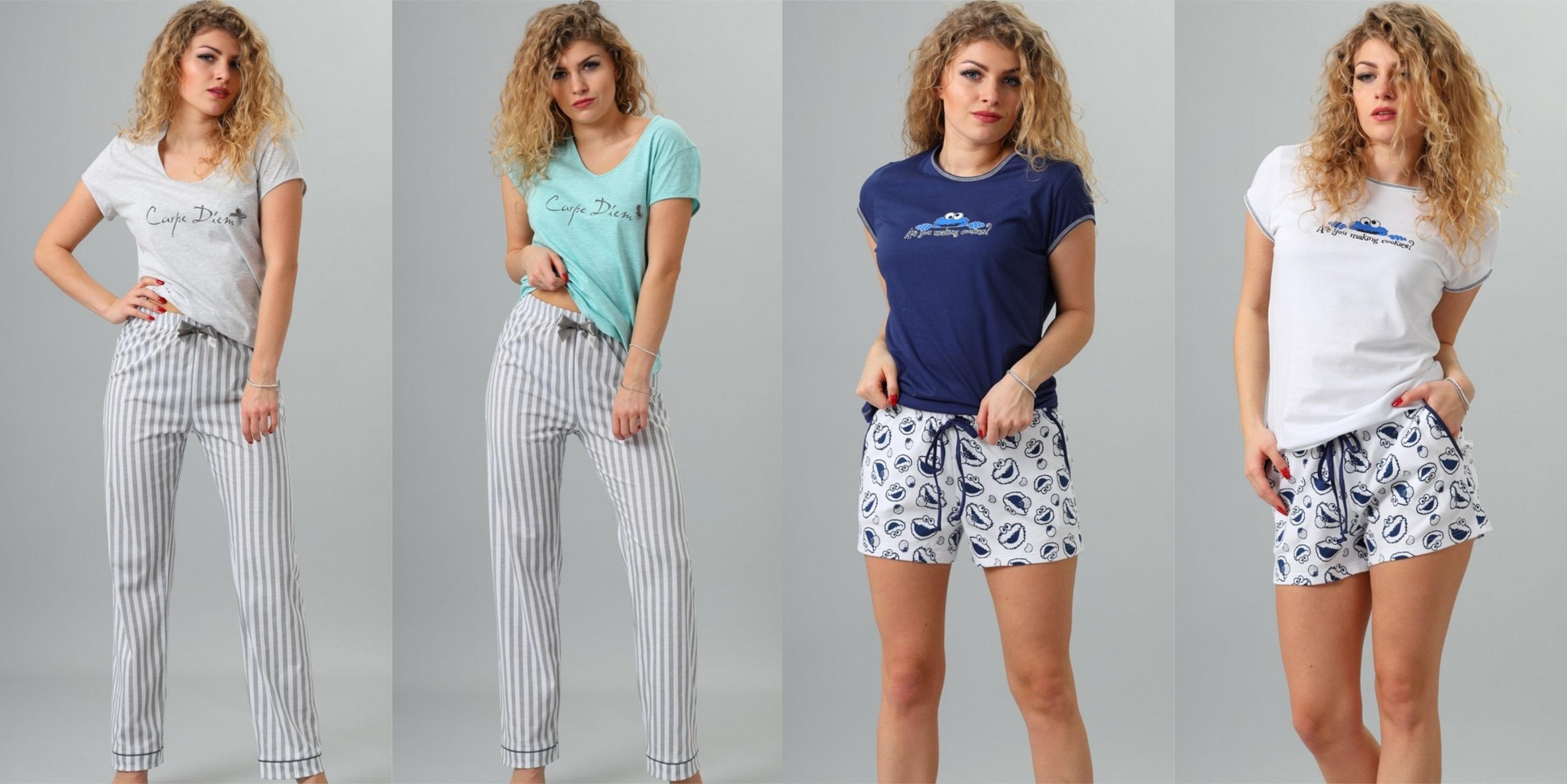 Пижамы женские M-Max купить