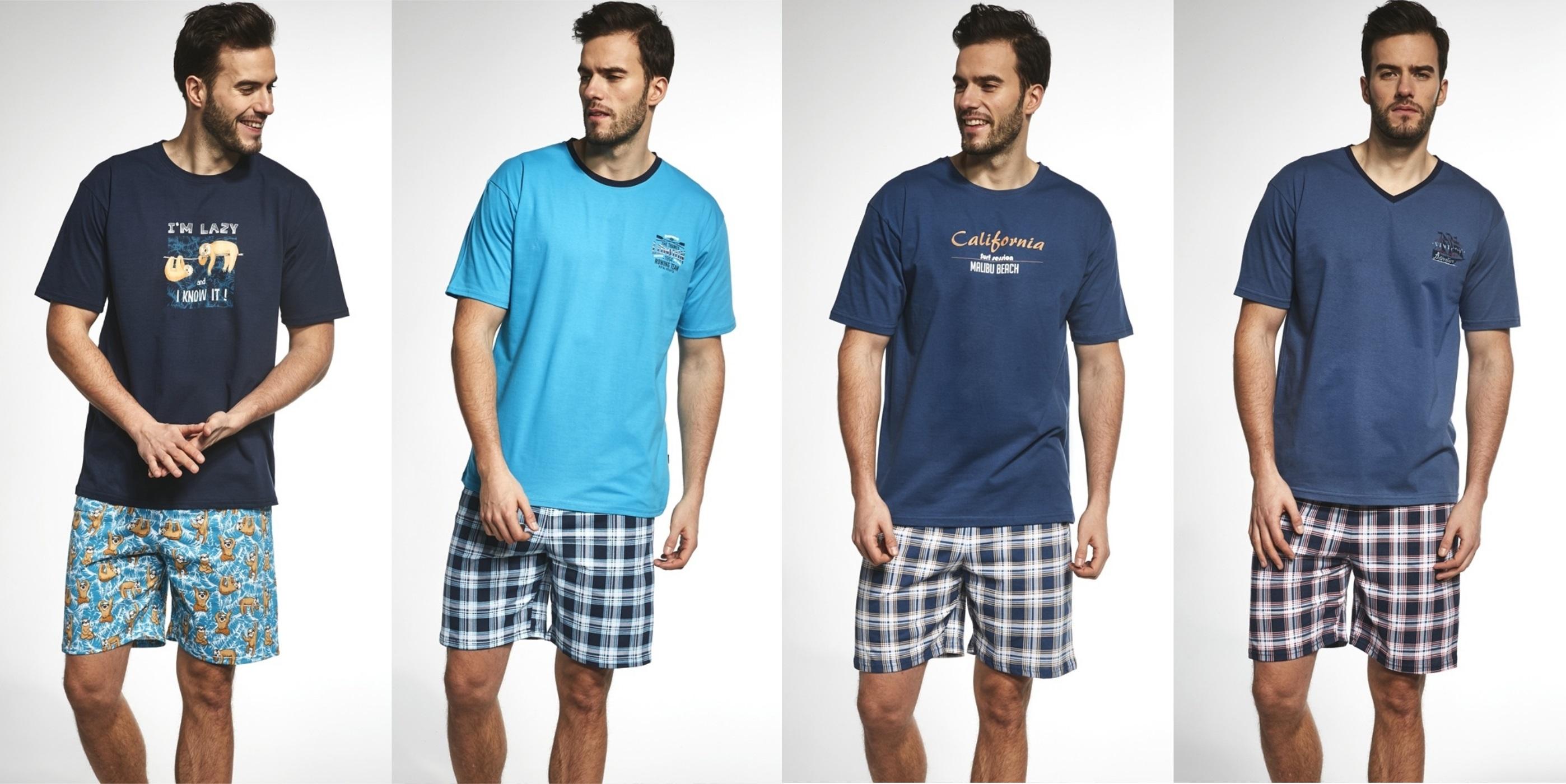 Пижамы мужские Cornette купить