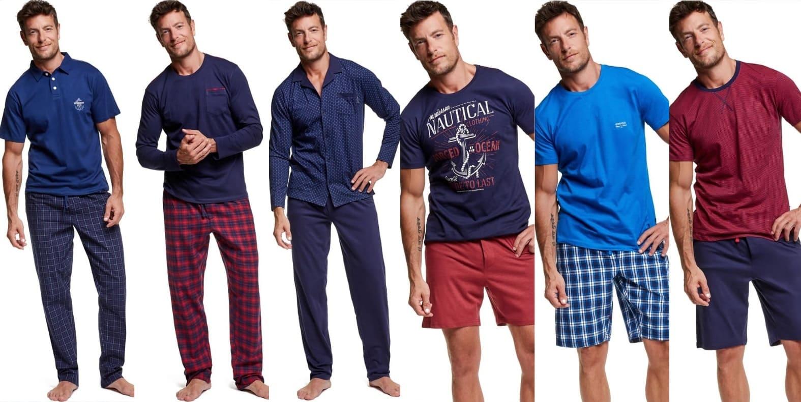 Пижамы мужские Henderson купить