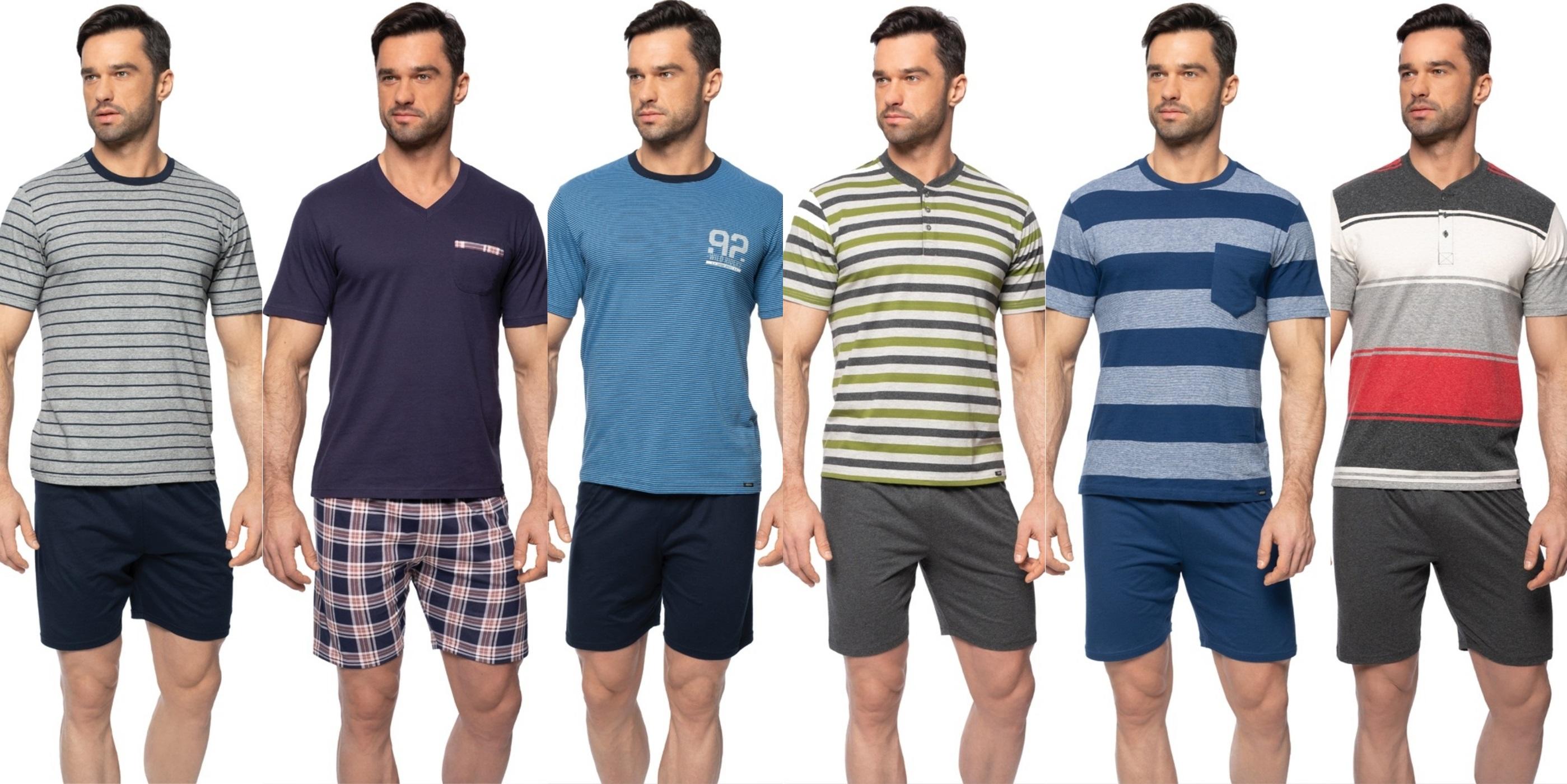 Пижамы мужские Rossli купить