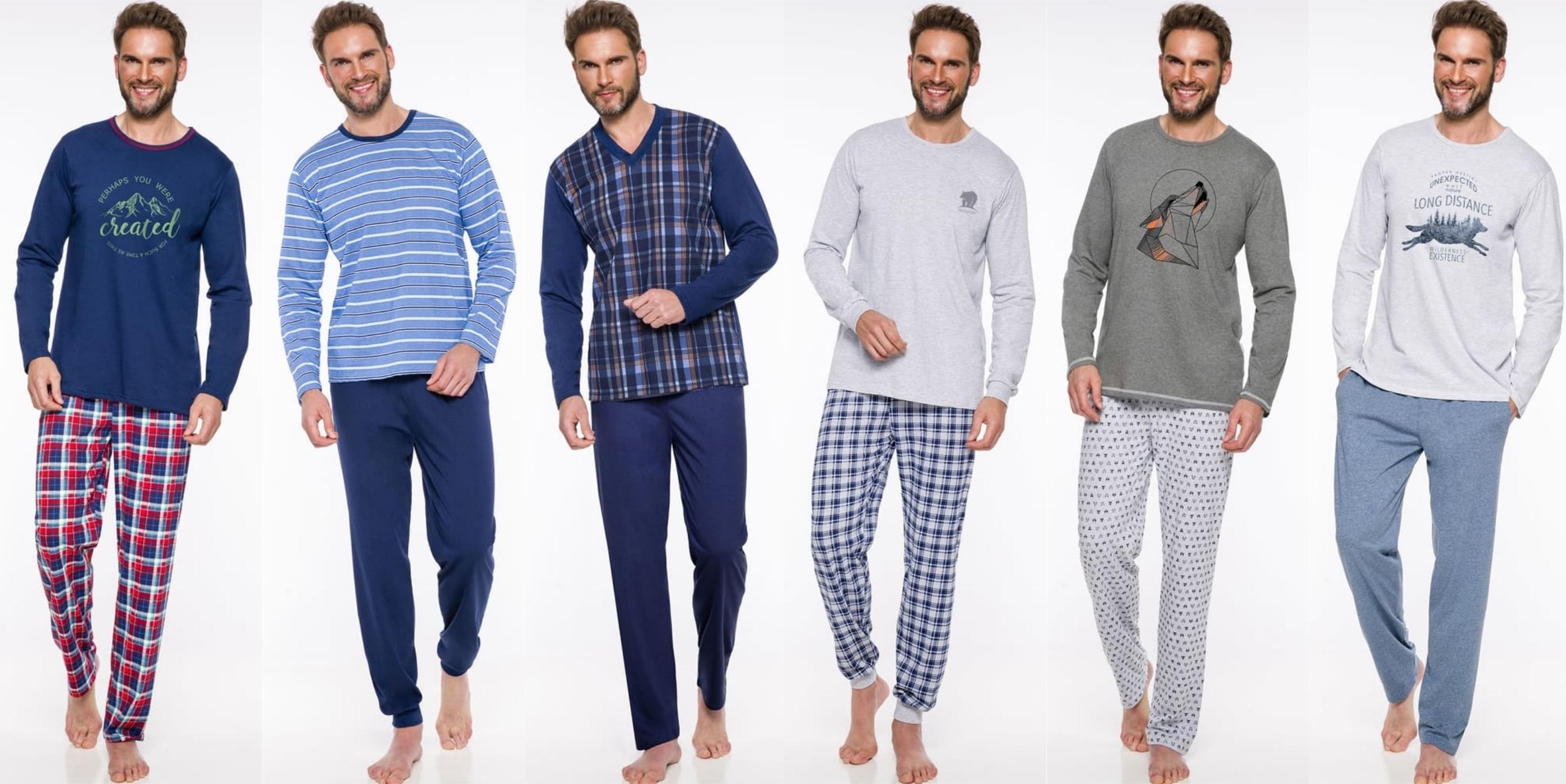 Пижамы мужские Taro купить