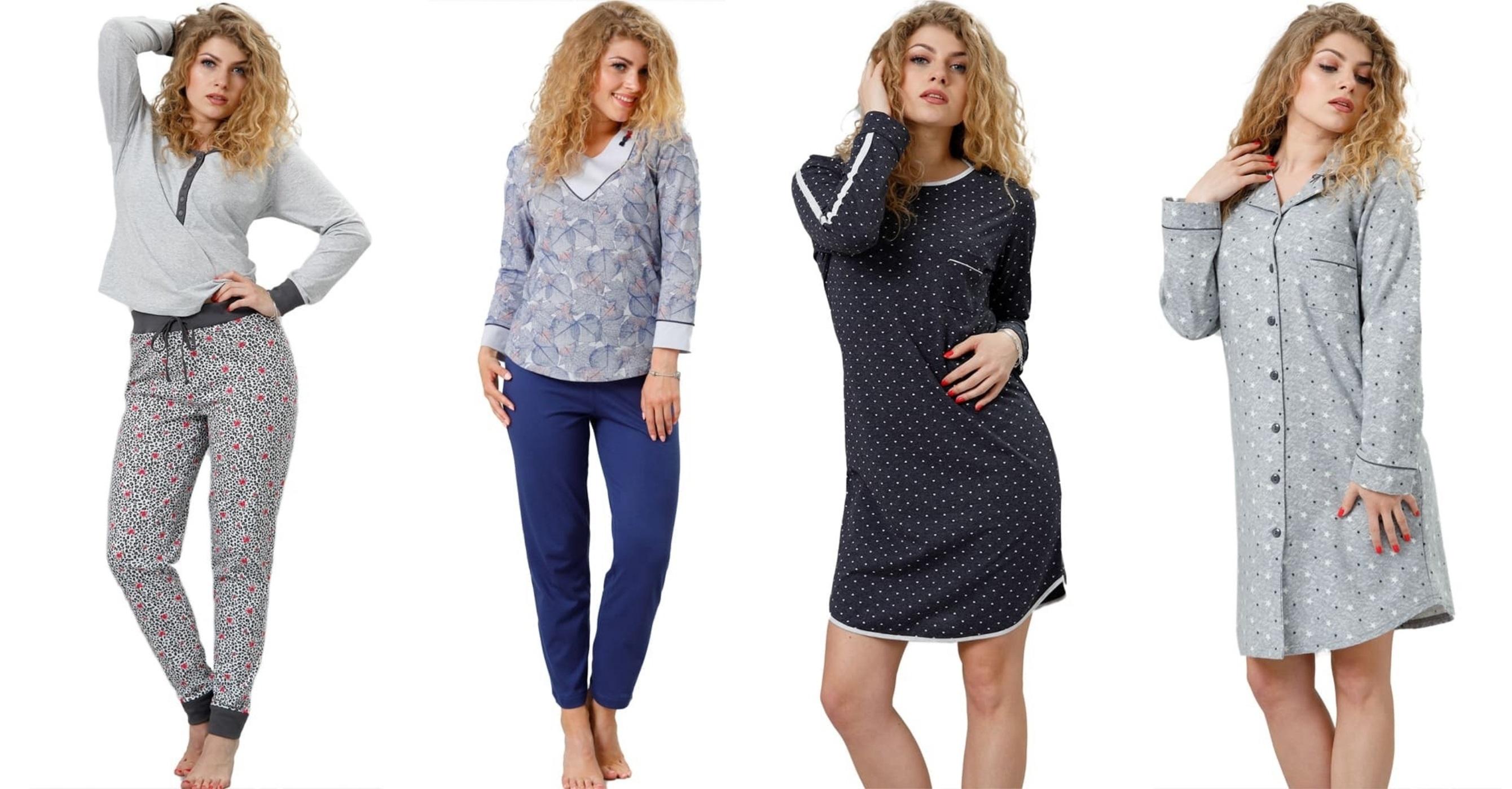 Ночные сорочки пижамы женские M-Max купить