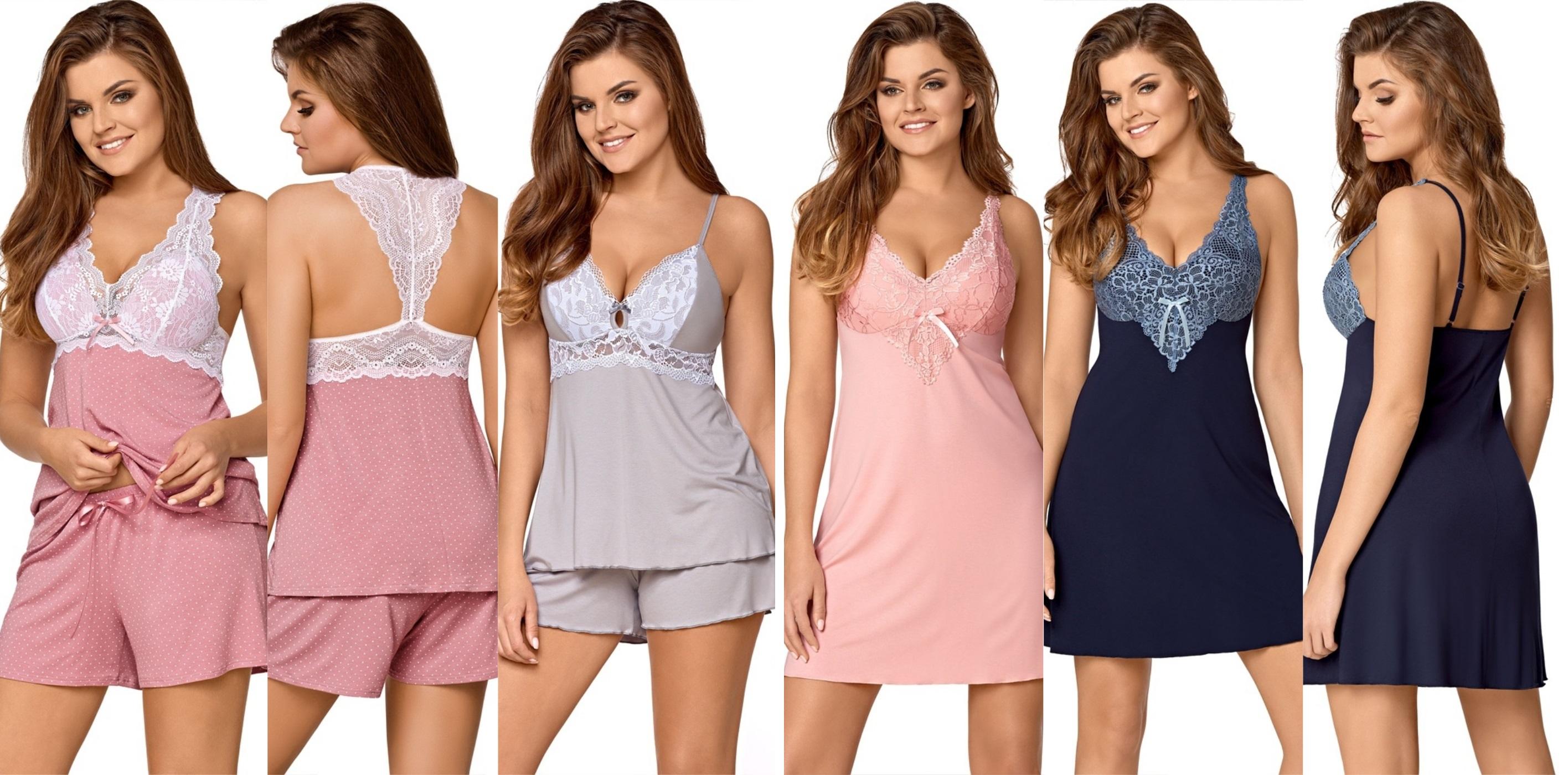 Ночные сорочки, пижамы женские Babella купить